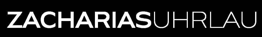 Logo von zacharias-uhrlau.de